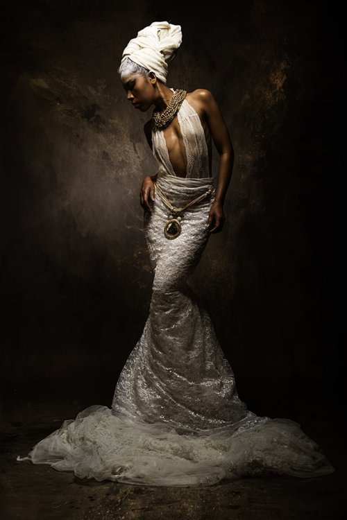 Stefan Gesell fotografia photoshop surreal sombria fashion