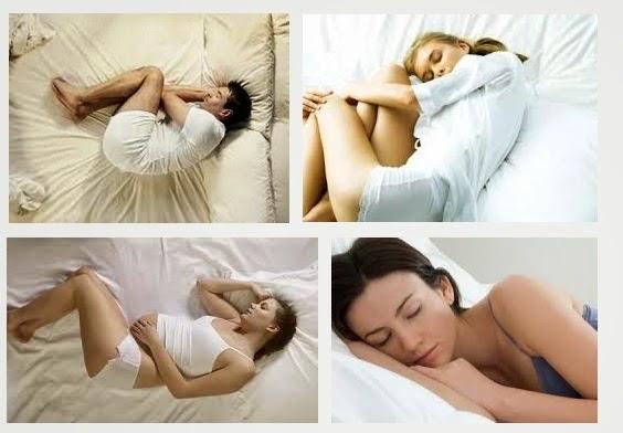 Giải mã sức khỏe xương qua bốn tư thế ngủ www.c10mt.com