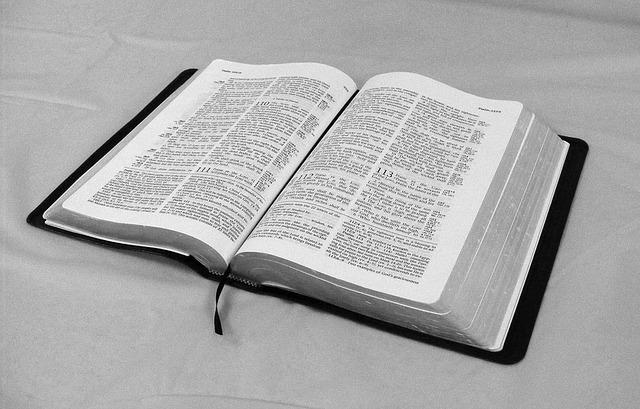 Mati Demi Alkitab