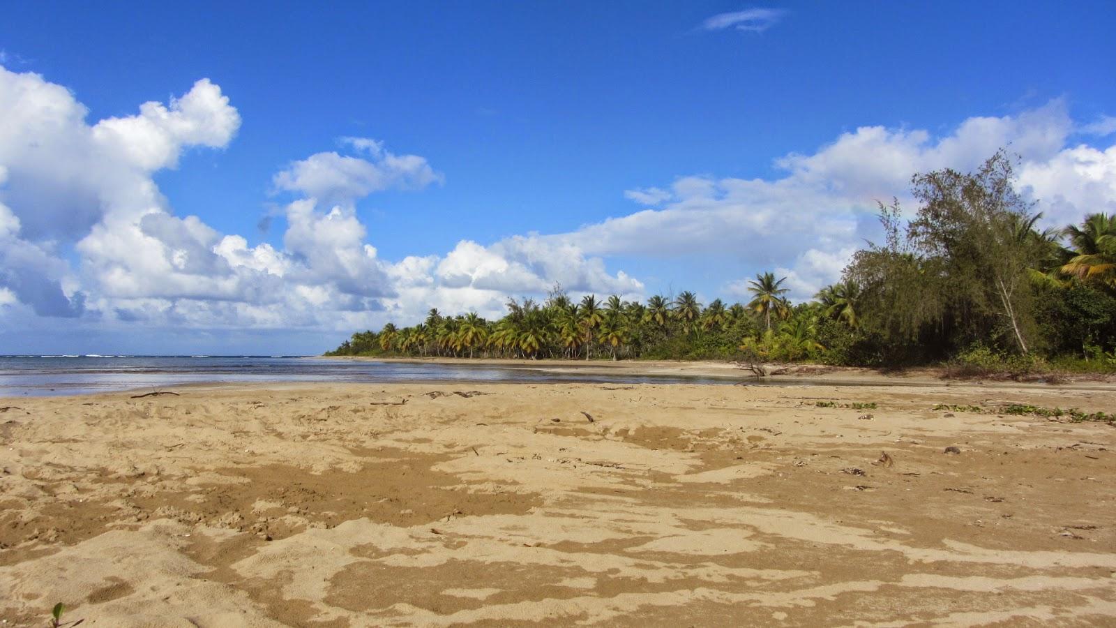 Playa Estillero Las Terrenas