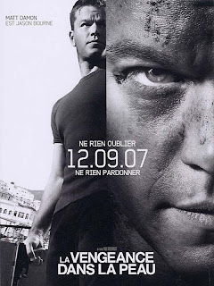 Jason Bourne 3 - La Vengeance dans la peau Streaming (2007)