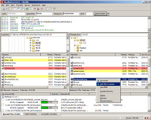FileZilla 3.9.0 Beta 1 || 6 MB