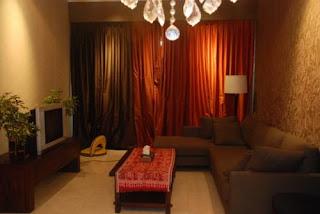 sewa apartemen jakarta senayan residence jakarta selatan