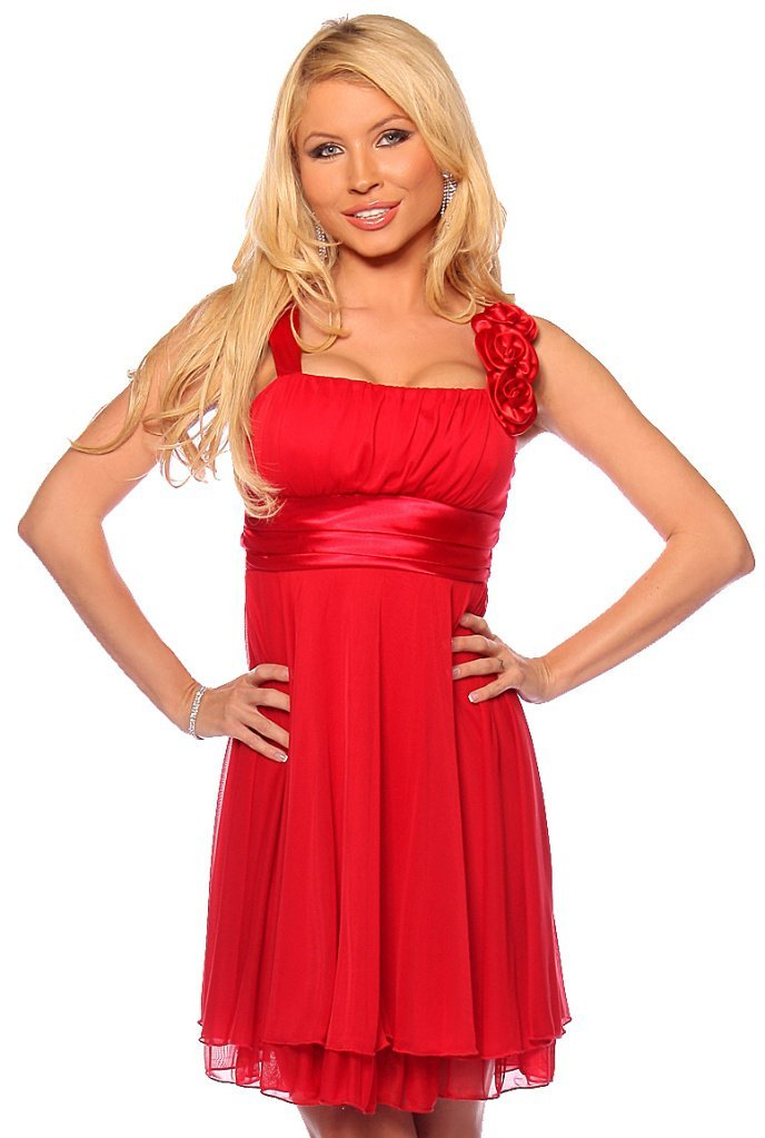Hot Designer Prom Dresses