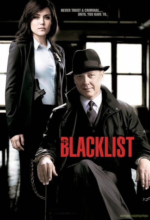 The Blacklist (Tv Series 2013) ep 19 greek subs(νεα σειρα)