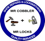 Mr Cobbler and Mr Locks