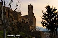 Alcala del Moncayo Moncayo Aragón
