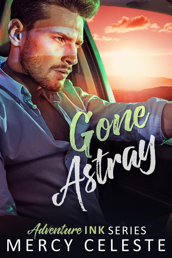 Gone Astray... Adventures INK 3