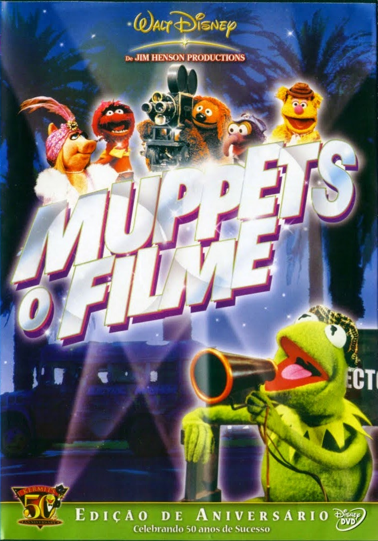 Muppets: O Filme – Dublado (1979)