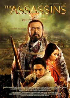 Ver Película The Assassins Online Gratis (2012)