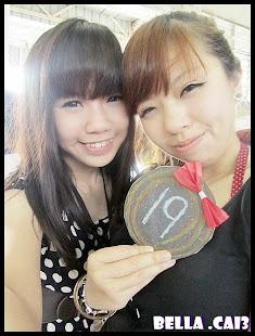 Cai3 &  ME