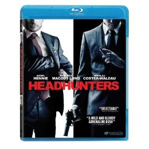 Headhunters Release Date Blu Ray