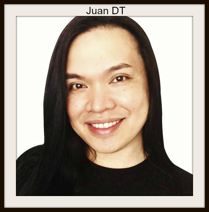 Juan DT