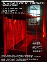 Un hangar al cor de l'estranyesa, a partir de 'Moll Oest' de Bernard Marie Koltès