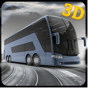 Bus Hill Climbing Simulator v1.2 Apk for Android
