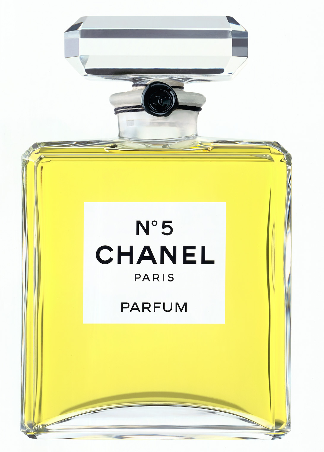 Fashionable Forties: Chanel No 5