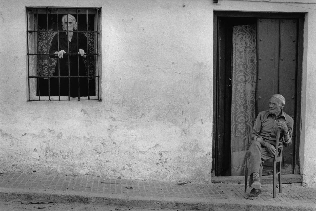 10 grandes fotos de Cristina García Rodero