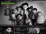 Review: Tim Burton's Frankenweenie