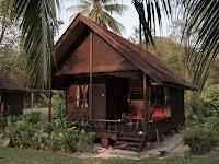 Aseania Resort, Pulau Besar