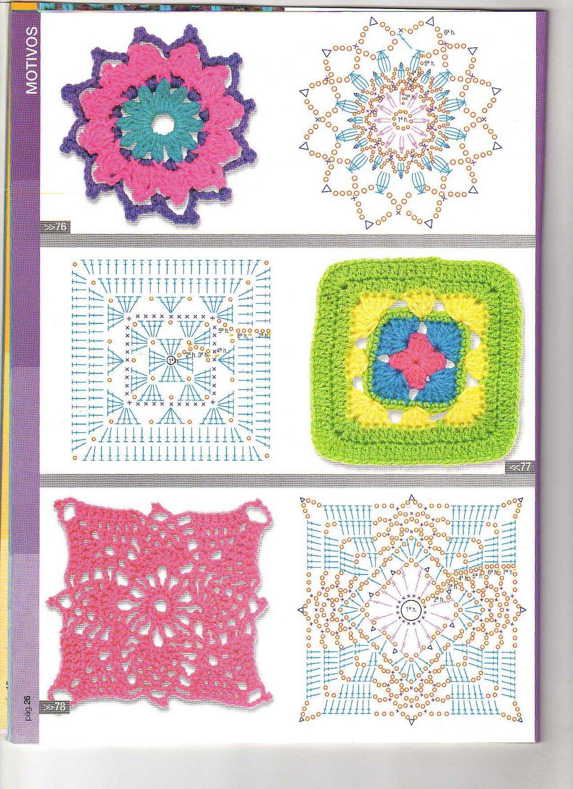 octubre 2015 | Patrones Crochet, Manualidades y Reciclado