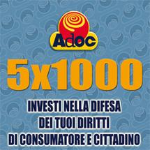 5x1000 ADOC
