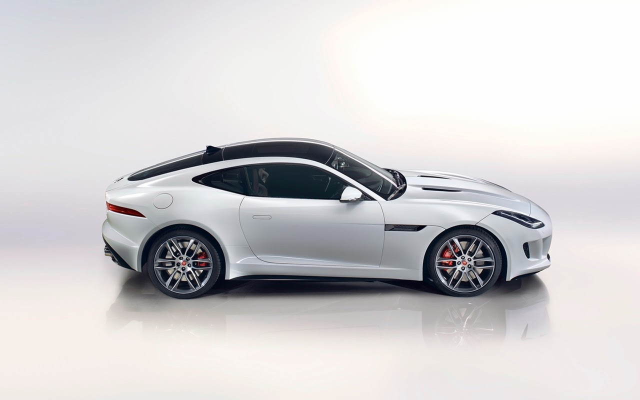 2014 jaguar f type r coupe. Black Bedroom Furniture Sets. Home Design Ideas