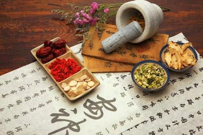 Langkah Untuk Awet Muda Ala China Kuno
