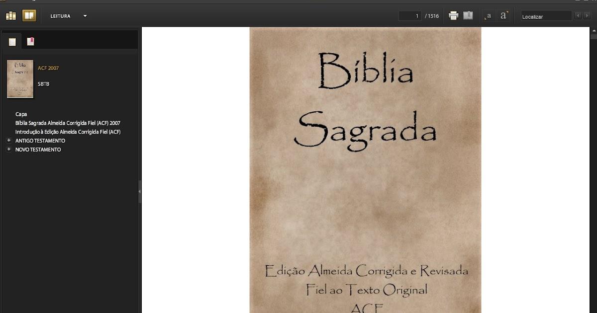 Sagrada Biblia - Universidad de Navarra - LibrosMex txt ...