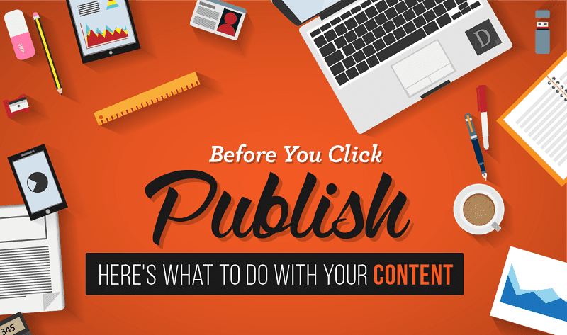 10 Rules to Remember Before You Hit Publish