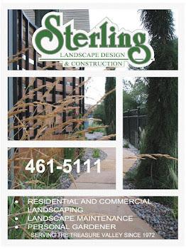 Sterling Landscape