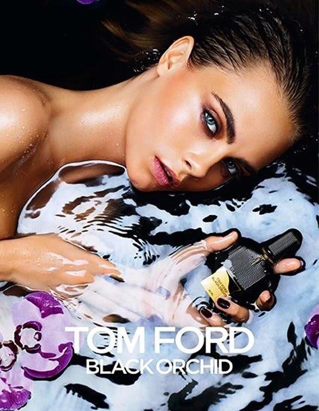 Cara Delevingne Tom Ford