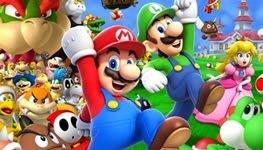 Filme de Super Mario Bros. estreia em 2022