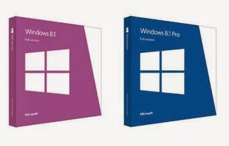 Microsoft considera liberar versão gratuita do Windows 8.1