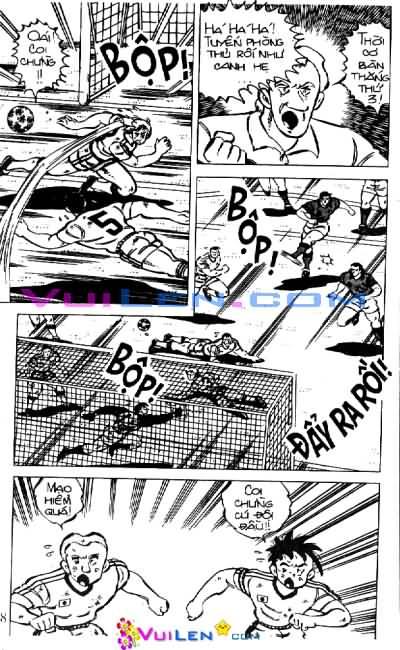 Jindodinho - Đường Dẫn Đến Khung Thành III  Tập 37 page 18 Congtruyen24h