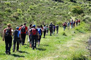 Senderismo en la Sierra Sur de Jaén