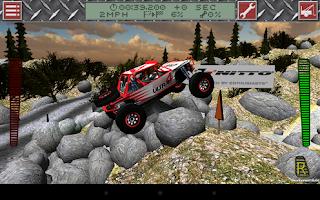 ULTRA4 Offroad Racing v1.01
