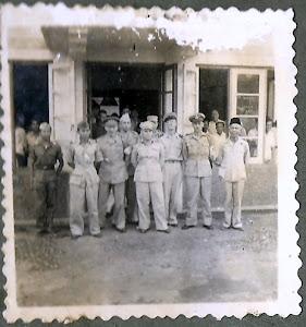 Anggota UNCI yang diyakinkan melalui Serangan Umum 1949