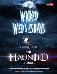 The Haunted Channel