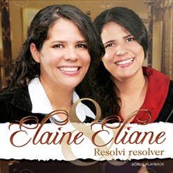 Elaine e Eliane - A Gemeas - Voz e Playback