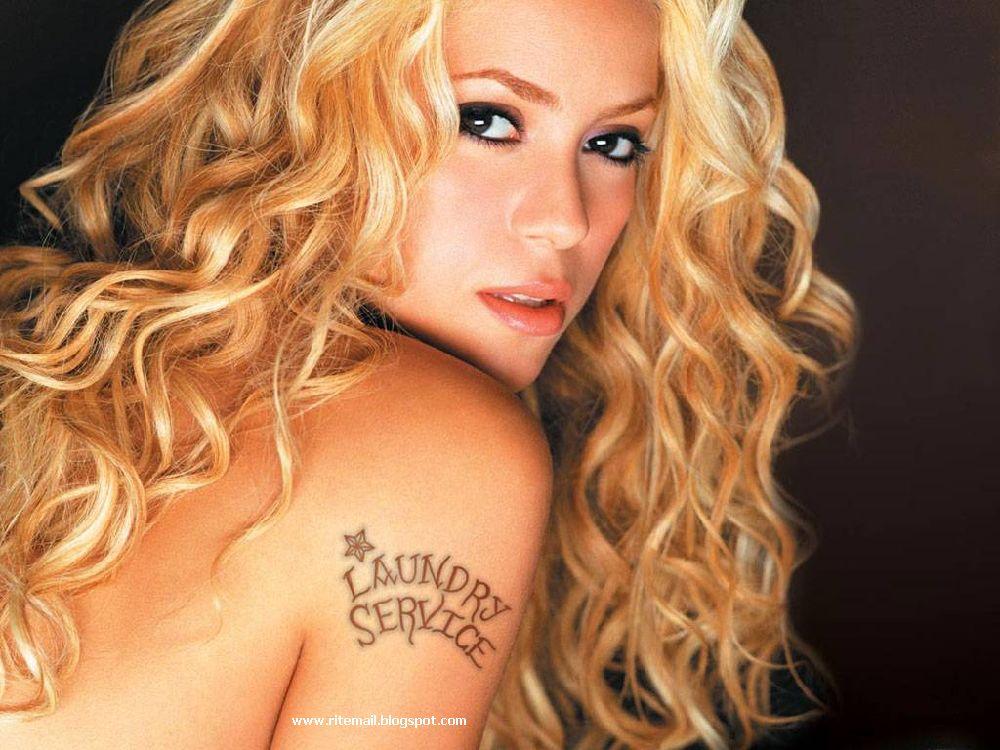 Celebrity News: shakir... Shakira