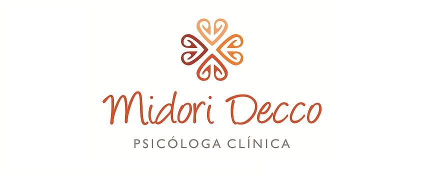 Midori Decco - Psicóloga Clínica