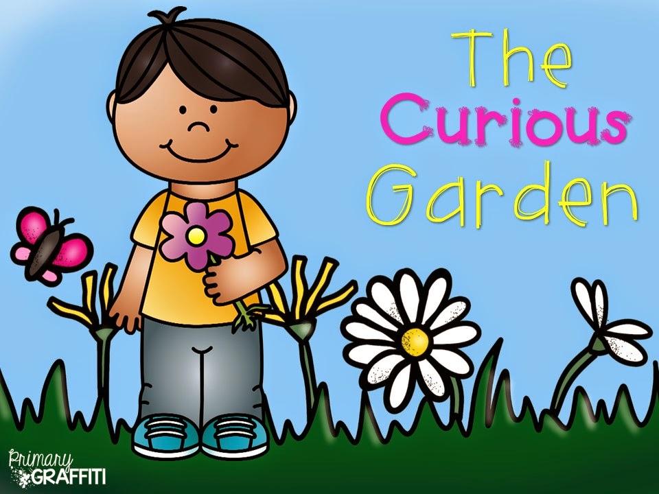 https://www.teacherspayteachers.com/Product/The-Curious-Garden-Literature-Unit-247973
