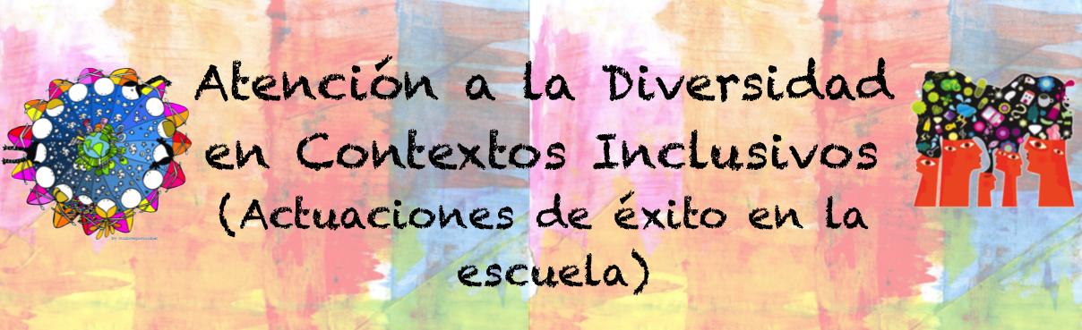 Blog María Antorrena Pérez sobre inclusión educativa