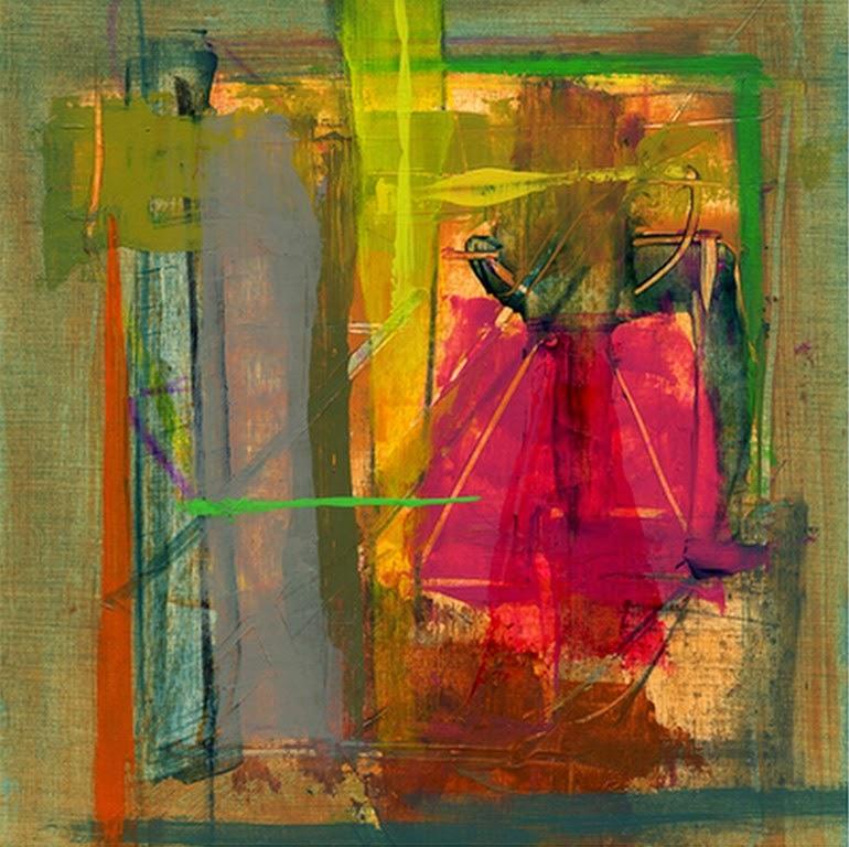 Cuadros pinturas oleos pinturas abstractas modernas al - Fotos modernas para cuadros ...