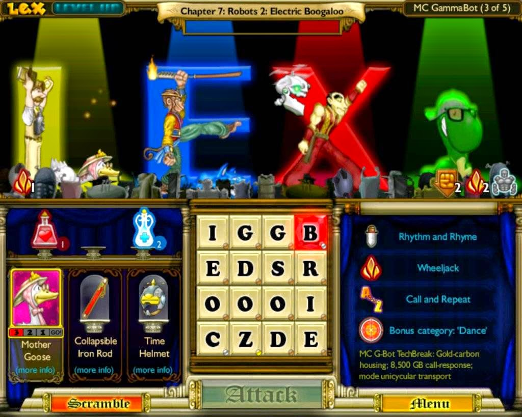 Bookworm Adventures Volume 2 Game Free Download Full