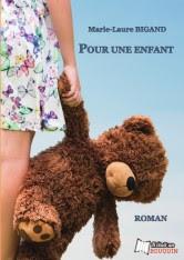 """""""Pour une enfant"""" - Roman"""