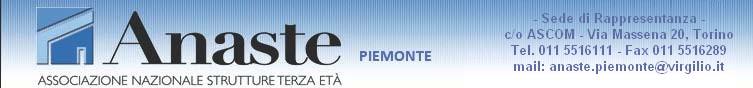 Anaste Piemonte