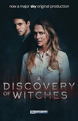 Série A Descoberta das Bruxas - A Discovery of Witches - 1ª Temporada 2018 Torrent