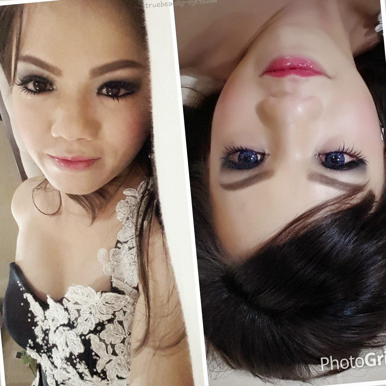 True Beauty By Rachel Define Your Eyebrows By Damone Roberts