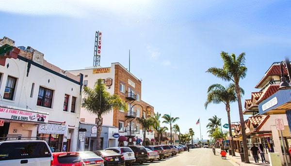 City Of Pismo Beach Marijuana Ordinance
